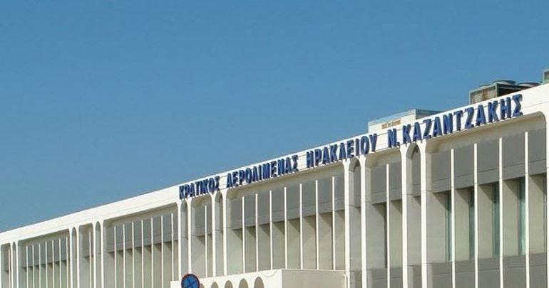 Συλλήψεις για πλαστογραφία πιστοποιητικών στο αεροδρόμιο του Ηρακλείου