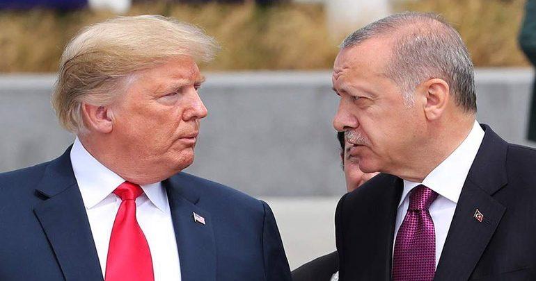 Η Τουρκία αναμένει«προστασία» από τον Τραμπ, αν το Κογκρέσο αποφασίσει κυρώσεις για τους S-400