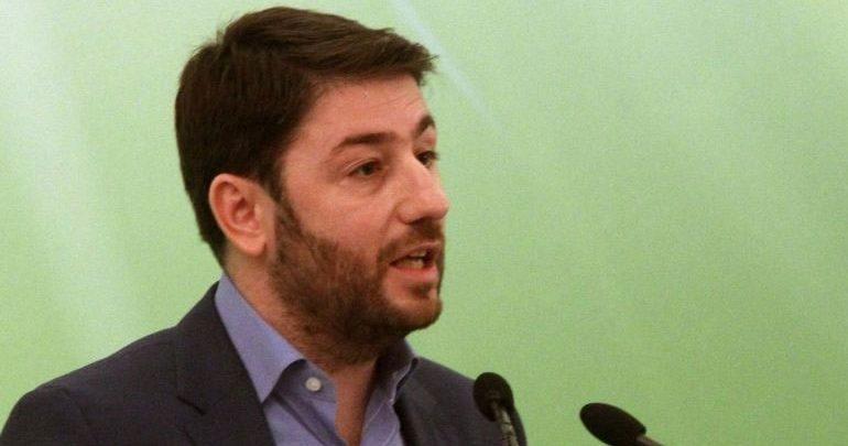 Ν. Ανδρουλάκης: «Σημαντικό επίτευγμα της Ευρωπαϊκής Ένωσης ο νέος μηχανισμός πολιτικής προστασίας»