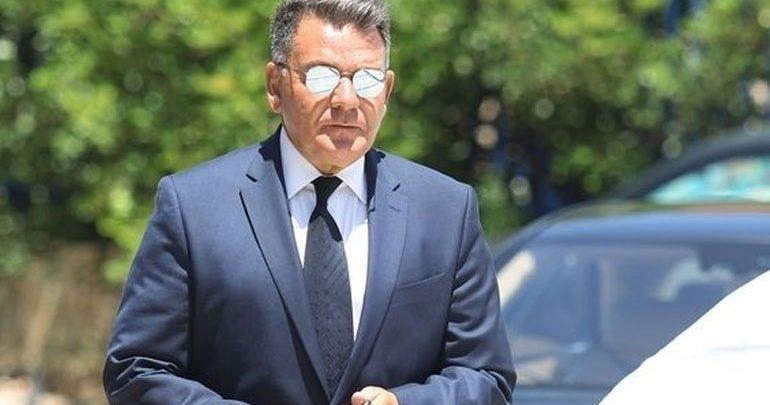 Αγωγή κατά του Αλ. Κούγια κατέθεσε ο Αρ. Φλώρος