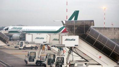 Αντίστροφη μέτρηση για τη διάσωση της Alitalia