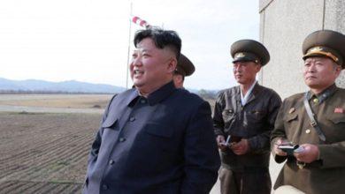 H Bόρεια Κορέα δοκίμασε νέο τακτικό τηλεκατευθυνόμενο όπλο