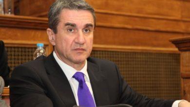 Νovartis: Ολοκληρώθηκε η ακρόαση Λοβέρδου από την Επιτροπή Δεοντολογίας