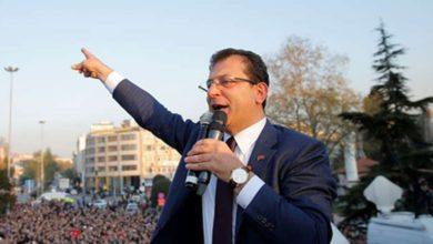 Ο Ιμάμογλου διακήρυξε πως θα είναι δήμαρχος όλων
