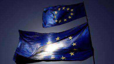 Έρευνα: Οι Βρετανοί προβλέπεται να ενισχύσουν τις ευρωσκεπτικιστικές δυνάμεις στο Eυρωκοινοβούλιο