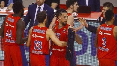 EuroLeague: Το Top-5 των πρώτων αγώνων