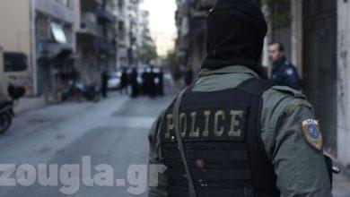 Επιχείρηση στα Εξάρχεια: Συνελήφθησαν δύο γυναίκες για διατάραξη οικιακής ειρήνης