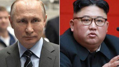 Συνάντηση Πούτιν - Κιμ εντός του Απριλίου