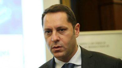 Βουλγαρία: Δεκτή έγινε από τον πρωθυπουργό η παραίτηση του υφυπουργού Οικονομίας Μανόλεφ