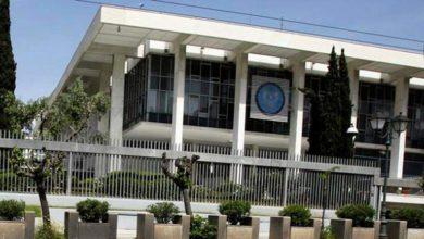 Kούρδος εισέβαλε στην πρεσβεία των ΗΠΑ στην Αθήνα
