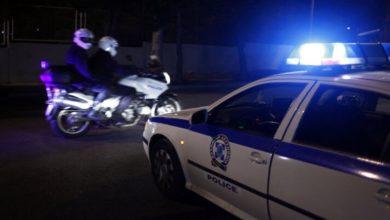 Ένοπλη ληστεία φαρμακείου στις Καμάρες Αιγίου