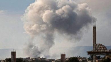Συρία: Νεκροί 10 άμαχοι σε βομβαρδισμό με ρουκέτες στην Ιντλίμπ