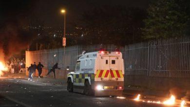 Βόρεια Ιρλανδία: Νεκρή 29χρονη στο Λοντοντέρι - Η αστυνομία κάνει λόγο για «τρομοκρατική» ενέργεια