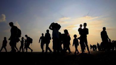 Αντιδράσεις για τη μεταφορά, από τη Σάμο, 56 αιτούντων άσυλο