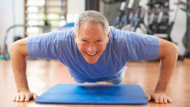 Φοβάστε την άσκηση μετά το έμφραγμα; Η καθιστική ζωή είναι πιο τρομακτική