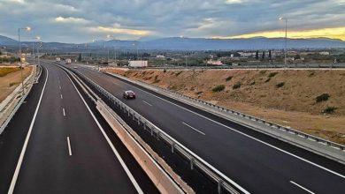 Νέα Οδός: Κυκλοφοριακές ρυθμίσεις στον Ανισόπεδο Κόμβο Ριτσώνας