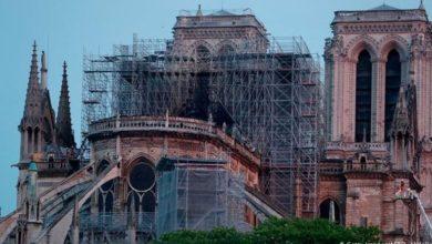 Έρευνα για απάτη με εκκλήσεις για δωρεές για τη Νοτρ-Νταμ άρχισε η εισαγγελία του Παρισιού