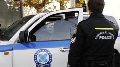 Ενέδρα σε αστυνομικούς στη Βούλα