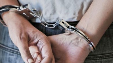 Ηράκλειο: Συνελήφθη 28χρονος για κλοπή