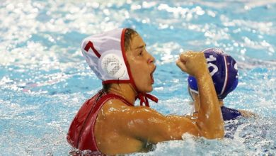 Εuroleague πόλο γυναικών: Για την κούπα παίζει το Σάββατο ο Ολυμπιακός απέναντι στη Σαμπαντέλ