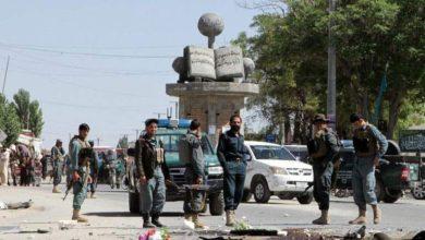 Αφγανιστάν: Ισχυρή έκρηξη και πυροβολισμοί έγιναν αισθητοί στο κέντρο της Καμπούλ