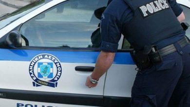 Θεσσαλονίκη: Συνελήφθη οδηγός φορτηγού που ενέχεται σε υπόθεση μεταφοράς μεταναστών