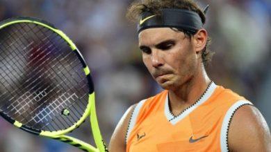 Τένις: Θύμα μεγάλης έκπληξης ο Ναδάλ στο Μόντε Κάρλο - Ο Φονίνι τον άφησε εκτός τελικού!