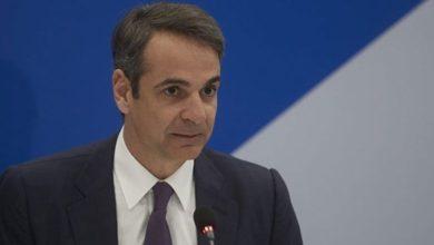 Κ. Μητσοτάκης: «Η ομιλία Τσίπρα στην Πάτρα έσταζε δηλητήριο»