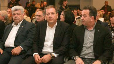 Αγγελόπουλος: «Ομάδα της προσφυγιάς η ΑΕΚ, το επόμενο φάιναλ φορ θα γίνει εδώ»