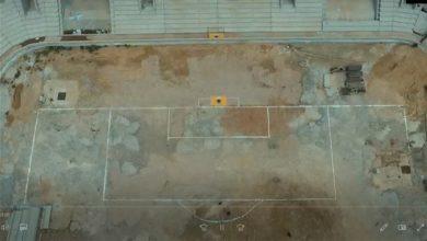 AEK: Οριοθετήθηκε ο αγωνιστικός χώρος στην «Αγια-Σοφιά»