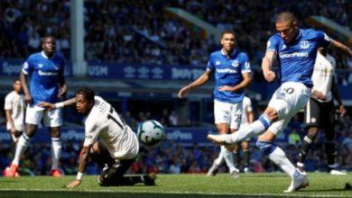 Αγγλία: Συντριβή με 4-0 της Μάντσεστερ Γιουνάιτεντ από την Έβερτον