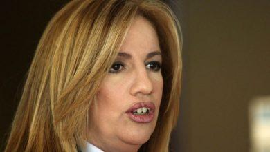 Γεννηματά: «Η χώρα χρειάζεται πολιτική ανατροπή και προοδευτική αλλαγή»