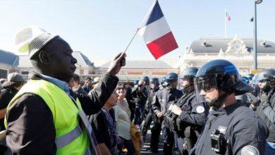 Έρευνες στη Γαλλία για τις αυτοκτονίες αστυνομικών