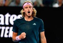 Tένις: Ο Φούσκοβικς στον... δρόμο του Τσιτσιπά στη Βαρκελώνη
