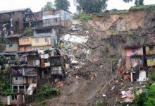 Κολομβία: Τουλάχιστον 20 νεκροί από κατολίσθηση που προκάλεσαν οι σφοδρές βροχοπτώσεις