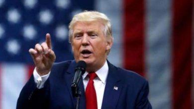 Το Ηνωμένο Βασίλειο θα επισκεφθεί ο Τραμπ στις αρχές Ιουνίου