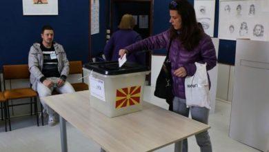 «Παλαιά ρήγματα» αναβιώνουν στη Βόρεια Μακεδονία