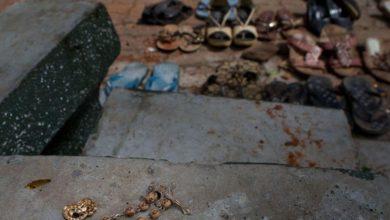 Σρι Λάνκα: Η Αντιτρομοκρατική συνέλαβε και ανακρίνει έναν Σύρο