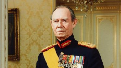 Πέθανε σε ηλικία 98 ετών ο Μέγας Δούκας του Λουξεμβούργου Ιωάννης