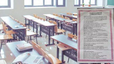Οδηγός εξομολόγησης για μαθητές - Δήλωση του Πρωτοσυγκέλλου της Ιεράς Μητροπόλεως Μυτιλήνης