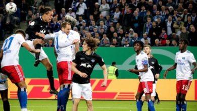 Κύπελλο Γερμανίας: Στον τελικό η Λειψία