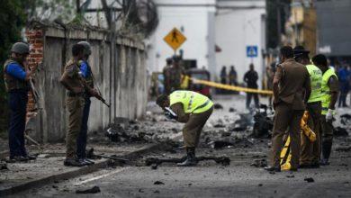 Ουάσινγκτον: Συνεχίζεται η εξύφανση τρομοκρατικών σχεδίων στη Σρι Λάνκα