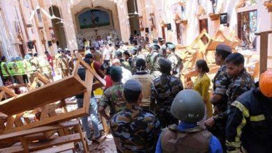 Σρι Λάνκα: Oι μυστικές υπηρεσίες απέκρυψαν σκοπίμως πληροφορίες για τρομοκρατικές επιθέσεις