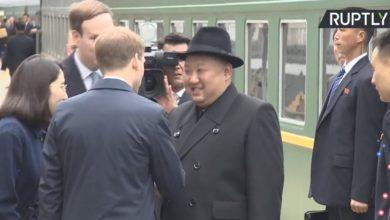 LIVE: Συνάντηση Πούτιν-Κιμ Γιονγκ Ουν στο Βλαδιβοστόκ