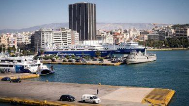 Αυξημένη κίνηση στα λιμάνια