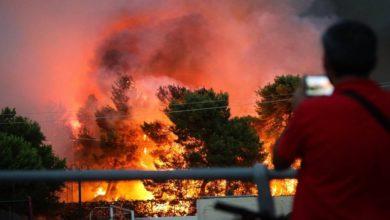 Επιστολή Γκουρμπάτση στη Γεροβασίλη: «Στην Πυροσβεστική συντελείται νέο έγκλημα συγκάλυψης ευθυνών για το Μάτι»
