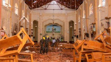 Δύο Δανοί εξακολουθούν να αγνοούνται μετά τις επιθέσεις στη Σρι Λάνκα
