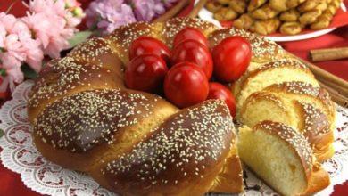 Ρουμανία: Περίπου 7,5 εκατομμύρια τσουρέκια θα καταναλωθούν για το Πάσχα
