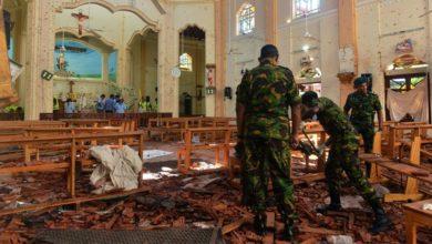 Τεταμένη παραμένει η κατάσταση στη Σρι Λάνκα