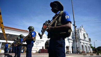 Έκρηξη πίσω από το δικαστήριο της πόλης Πουγκόντα στη Σρι Λάνκα - Δεν υπάρχουν θύματα